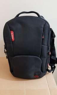 Camera Sling Bag Black