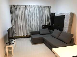 Viewing 22 July - New Condo D'nest near Pasir Ris MRT
