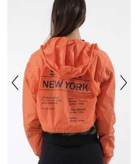 Stussy jacket new!