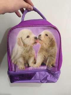 SALE! Preloved Lunch Bag