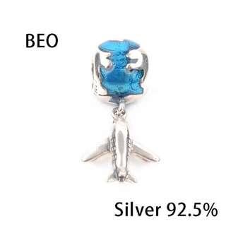 PANDORA CHARM inspire 92.5 silver