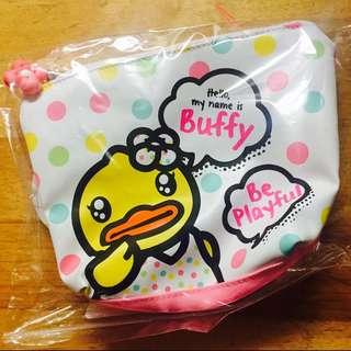 B.Duck 袋