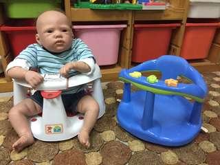 Aquababy Baby Bath Seat