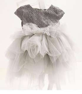 Belle Babies design Tutu Dress