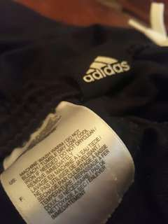 Trackpants (Authentic Adidas)
