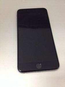 Iphone6plus 64gb黑色