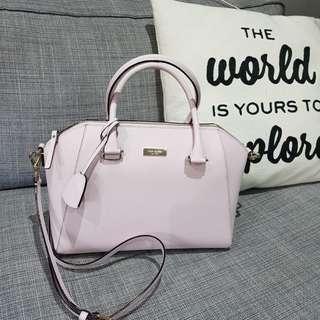 Light Pink Kate Spade BNWT