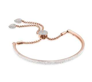 1.50CTW Real Diamond Bracelet