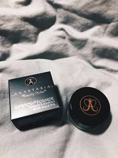 Anastasia Beverly Hills Dipbrow Pomade (Dark Brown)