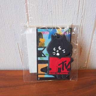 日本Ne-net Nya貓貓MTV掛飾