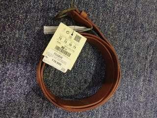 PULL&BEAR BELT size MEX75 EUR75 UKA30 ITA75