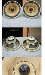 20 PW 49S Japan full range speaker