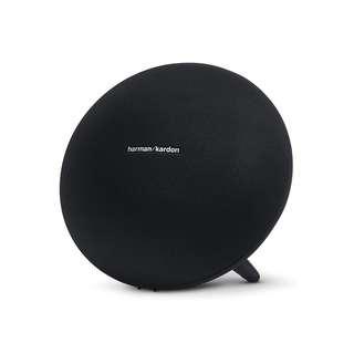 Harmon Kardon Onyx Studio 3 Portable Bluetooth Wireless Speakers (Black)