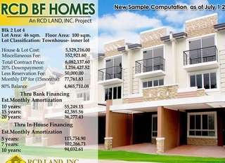 House & Lot in BF Homes Parañaque