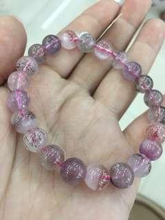 Super 7 bracelet