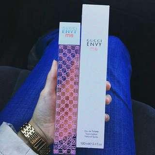 Parfum gucci envy me