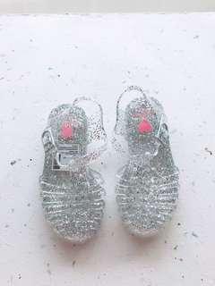 Zippy Blinking Sandals sz 24