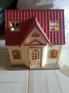 Sylvanian house
