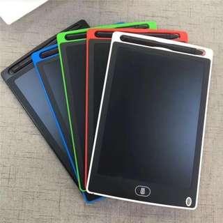 現貨8.5吋 LCD液晶手寫板