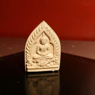 Phra Chao sua amulet