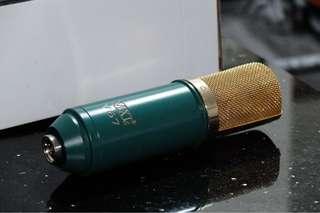[reserved] MXL V67g condenser mic