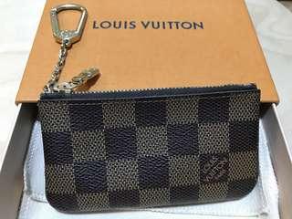 Louis Vuitton LV Key Pouch