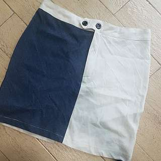 f&h skirt 28 to 29