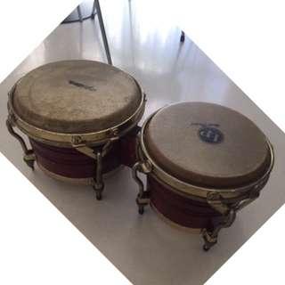 Bongo drums Meinl