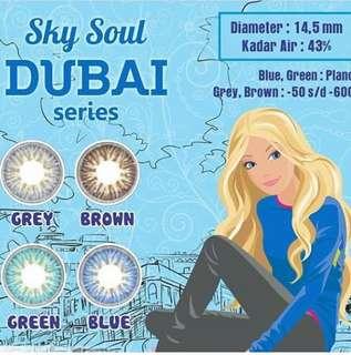 Softlen DUBAI