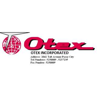 Otex Weighing Scales