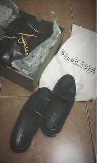sepatu custome