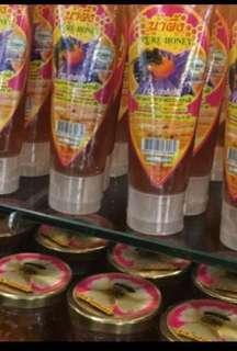 泰國御用蜂蜜