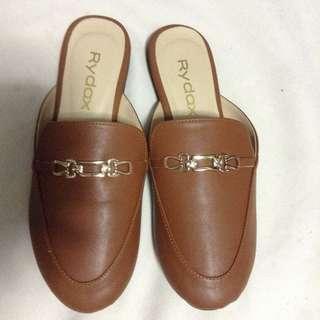 Rudax Loafer
