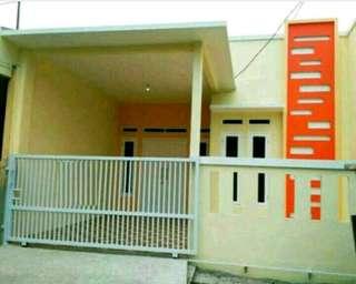 Rumah Keren di Taman Harapan Baru (Thb), Bekasi