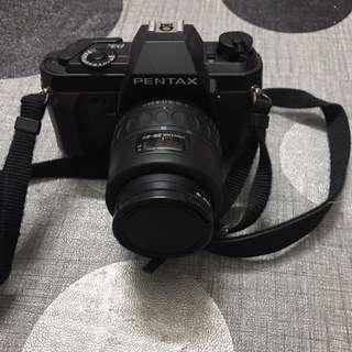 Pentax p3n