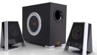 Altec Lansing computer speaker VS2621