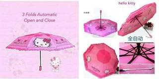 Helli kitty umbrella