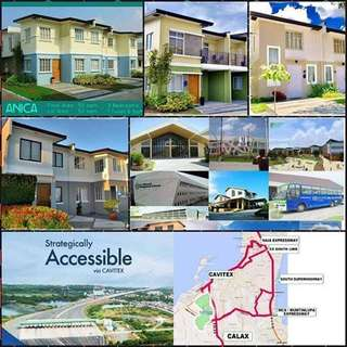 house and lot in cavite (affordable)