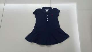 Ralph Lauren Dress (2years)
