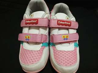 Fisher Price Rubber shoes BN Size 10