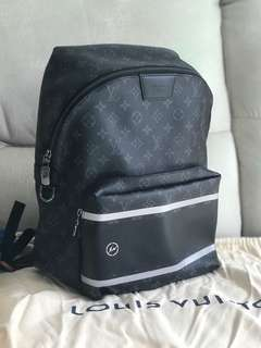 LV x fragment design Apollo backpack (Limited edition)