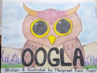 Oogla Story Book