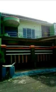 Rumah Keren 2lt, Harga nego di Taman Modern, Cakung