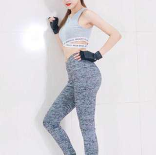 Push Up Premium Legging