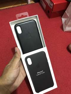 Iphone X case protector