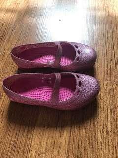 Original crocs doll shoes