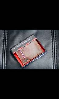 全新Tommy Hilfiger men's card holder