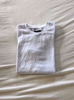 I Love Ugly Sample T-shirt Tee