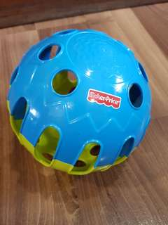 Fisher Price Baby Ball Toy