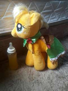 Pony build a bear(BAB)